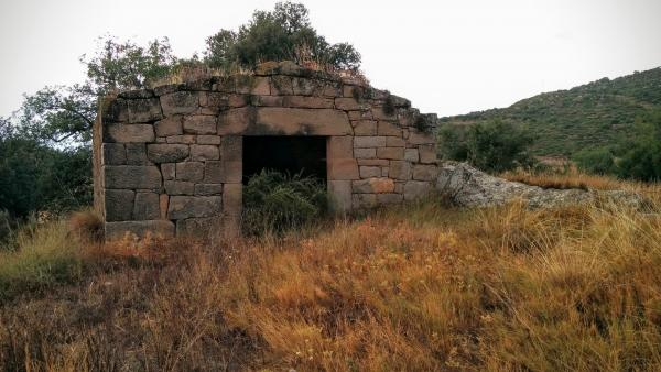 08.08.2015 cabana de volta  Biosca -  Ramon Sunyer