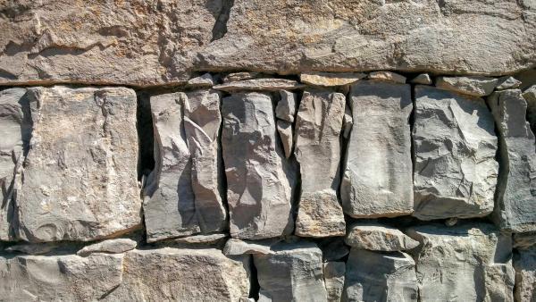 20.09.2015 Cabana 2 detall pedres  Massoteres -  Ramon Sunyer
