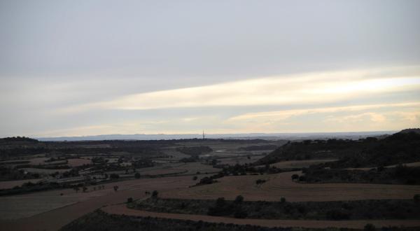 12.09.2015 paisatge  Fonolleres -  Ramon Sunyer