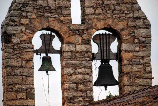12.09.2015 campanar  Fonolleres -  Ramon Sunyer