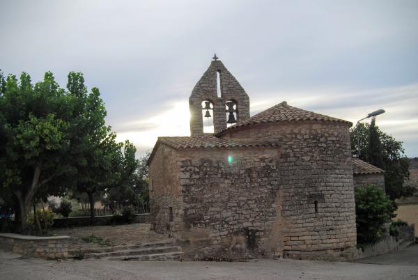 12.09.2015   La Móra -  Ramon Sunyer