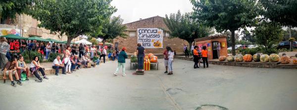 04.10.2015 Exposició concursants  Sedó -  Ramon Sunyer