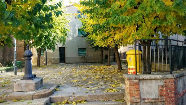 01.11.2015 plaça  Calaf -  Ramon Sunyer