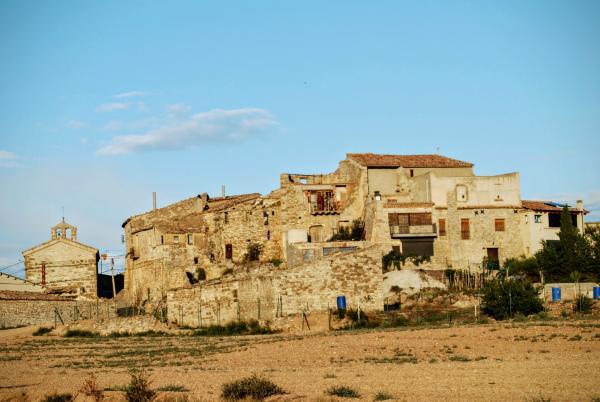 13.09.2015 Tordera és una la vila closa  Tordera -  Ramon Sunyer