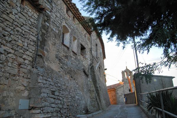 13.09.2015 carrer  Tordera -  Ramon Sunyer