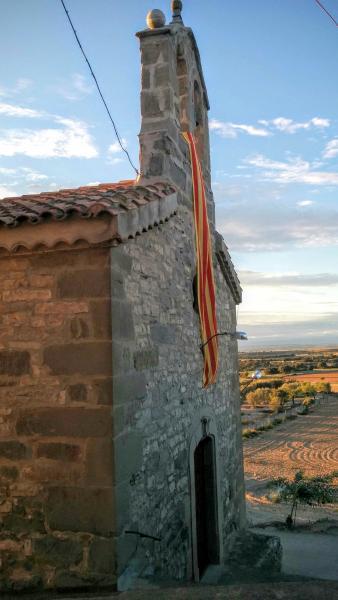13.09.2015 Església de sant Pau barroc  Tordera -  Ramon Sunyer