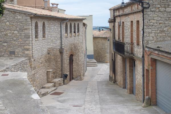 24.05.2015 carrer  Conill -  Ramon Sunyer
