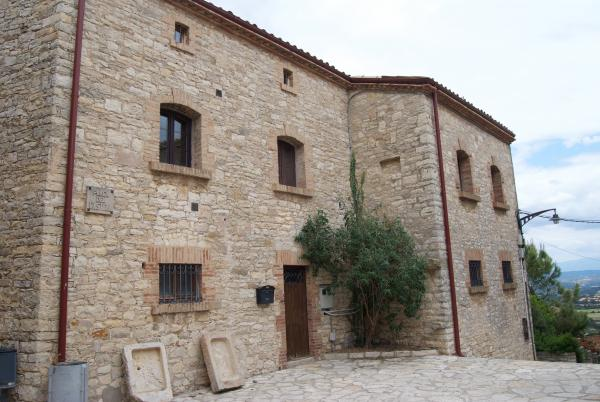 24.05.2015 castell  Conill -  Ramon Sunyer