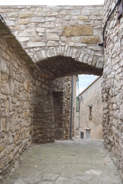 24.05.2015 portal  Conill -  Ramon Sunyer