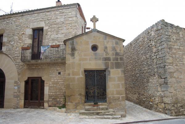 Chapelle Mare de Déu del Roser