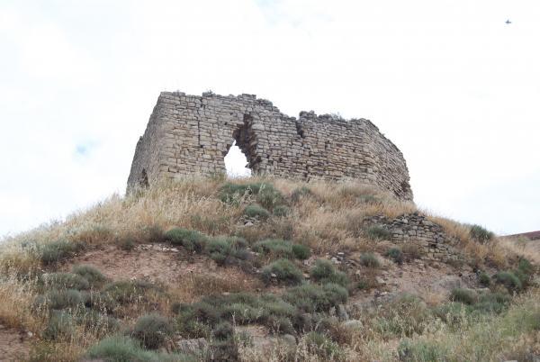 24.05.2015 castell  Mirambell -  Ramon Sunyer