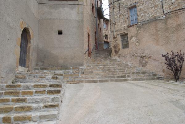 24.05.2015 carrer  Mirambell -  Ramon Sunyer