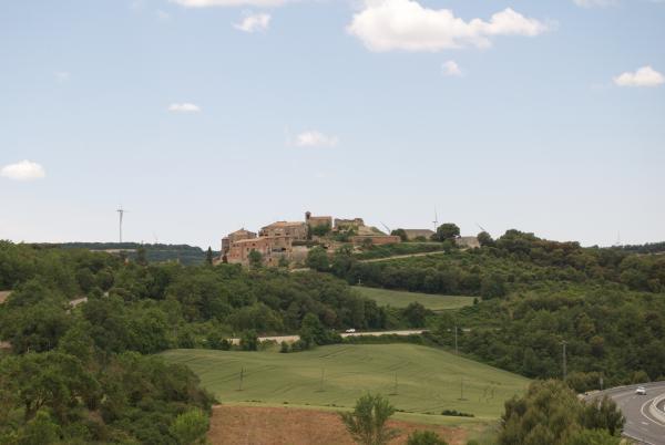 24.05.2015 vista  Mirambell -  Ramon Sunyer