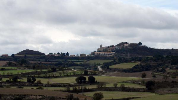 22.11.2015   Sant Antolí i Vilanova -  Ramon Sunyer