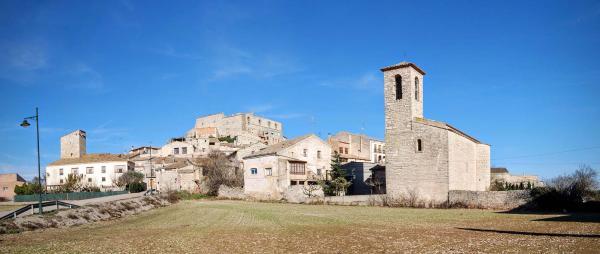 29.11.2015 Poble  Santa Fe -  Ramon Sunyer