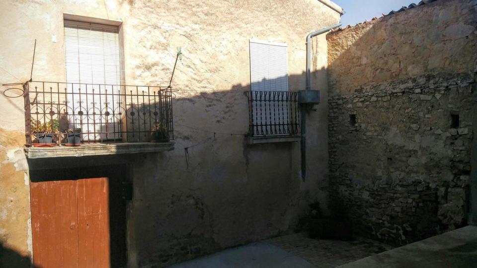 13.12.2015 casa  Talavera -  Ramon Sunyer