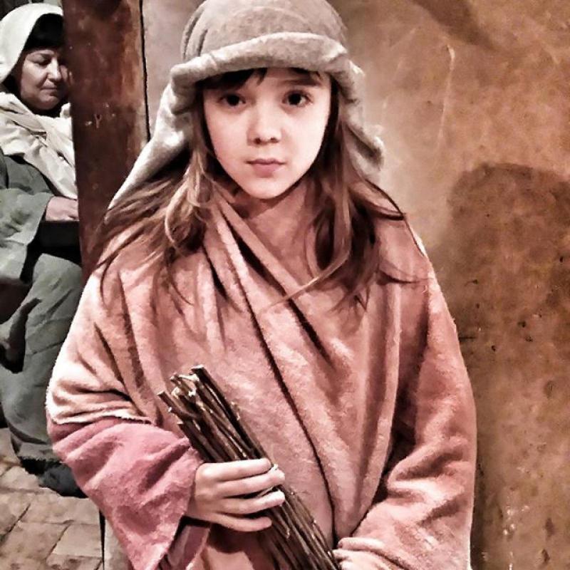 09.01.2016 Premi Instagram millor imatge general  Sant Guim de la Plana -  Anna Mestre