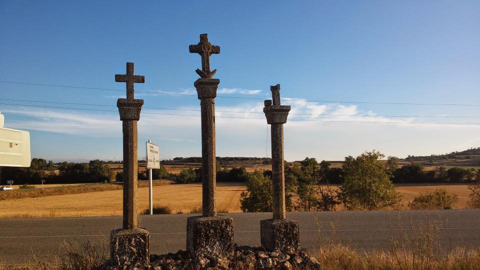 27.08.2014 Tres Creus  Concabella -  Ramon Sunyer