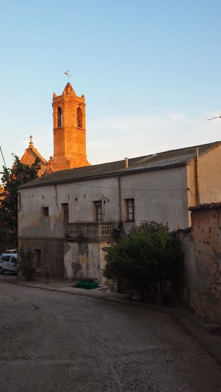 13.09.2014 carrer  Mont-Roig -  Ramon Sunyer