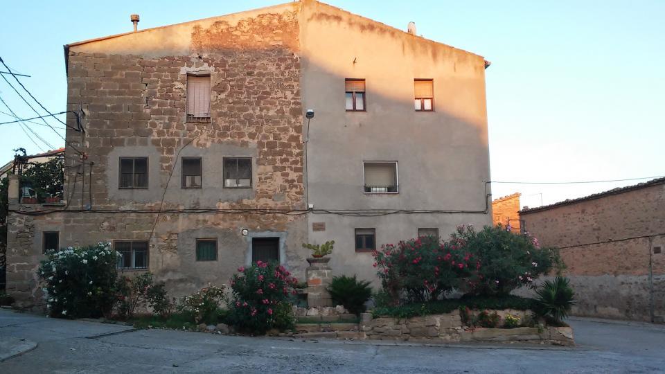 13.09.2014 casa  Mont-Roig -  Ramon Sunyer