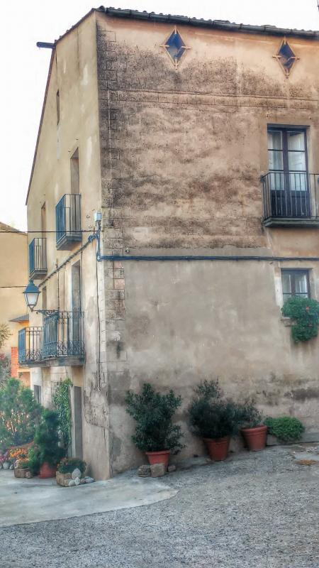 13.09.2014 casa  Sant Martí de la Morana -  Ramon Sunyer
