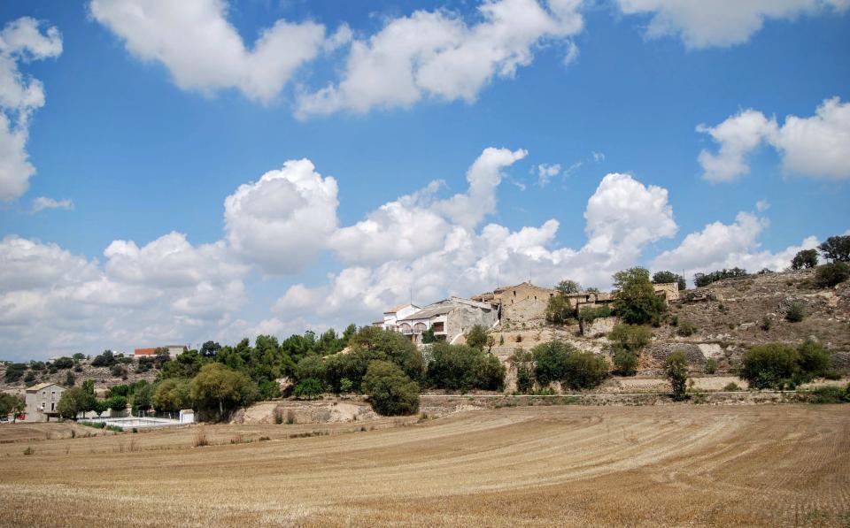 23.08.2015 vista  El Far -  Ramon Sunyer