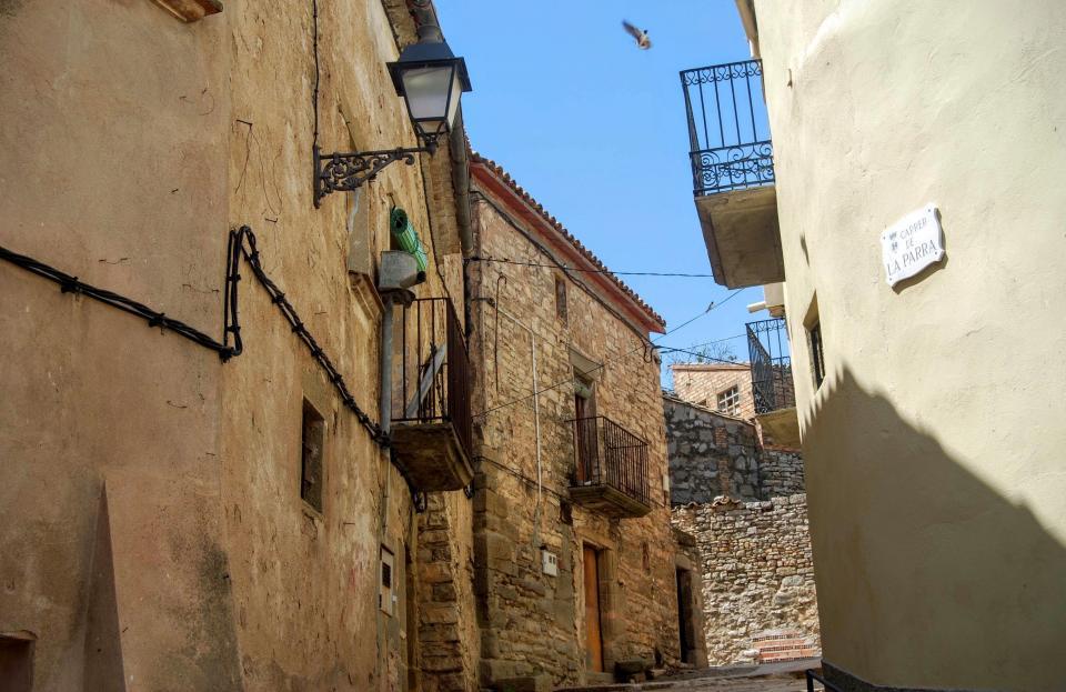 23.08.2015 carrer  El Llor -  Ramon Sunyer