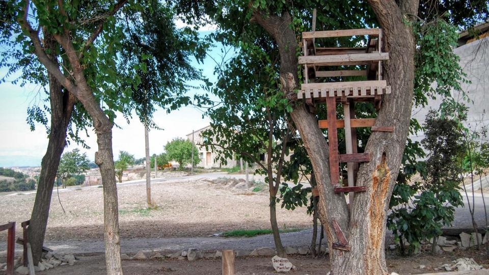 13.09.2015 jardinet  Montfar -  Ramon Sunyer