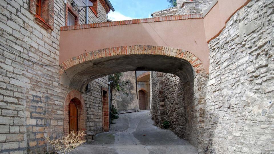 13.09.2015 portal  Pomar -  Ramon Sunyer