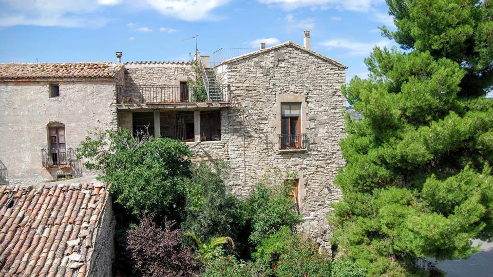 Castillo Sant Antolí
