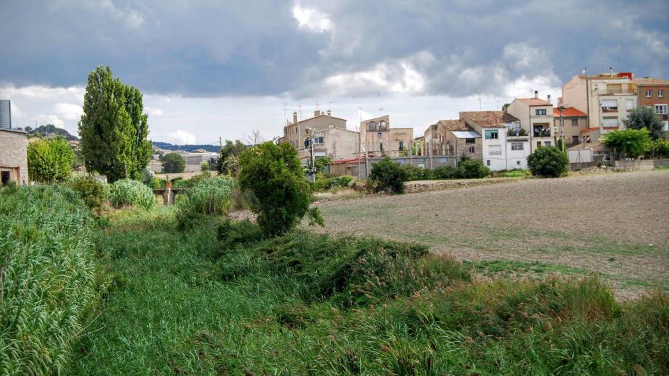 13.09.2015 l'Ondara  Sant Antolí i Vilanova -  Ramon Sunyer