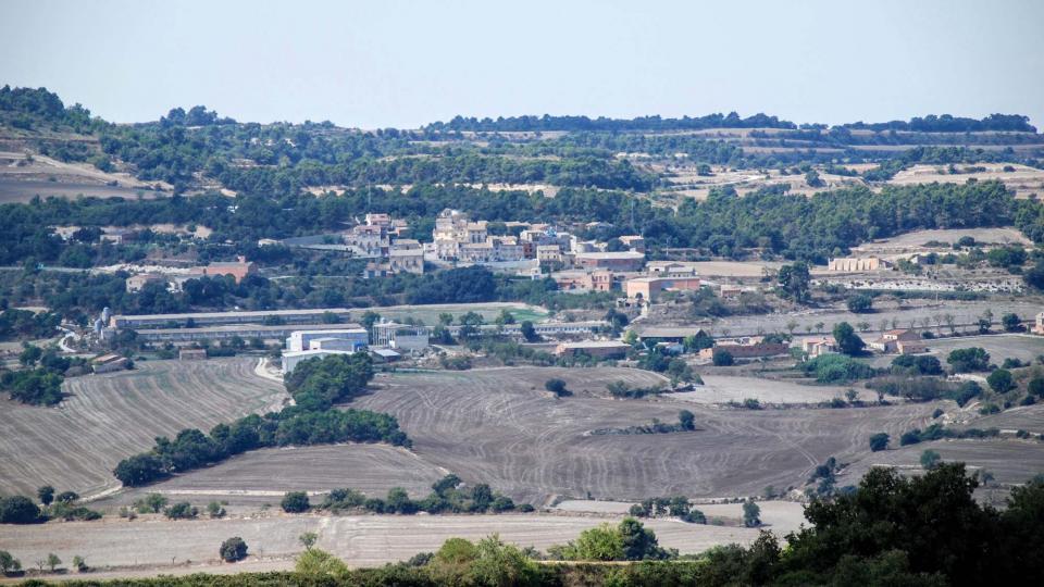 13.09.2015 vista  Pavia -  Ramon Sunyer