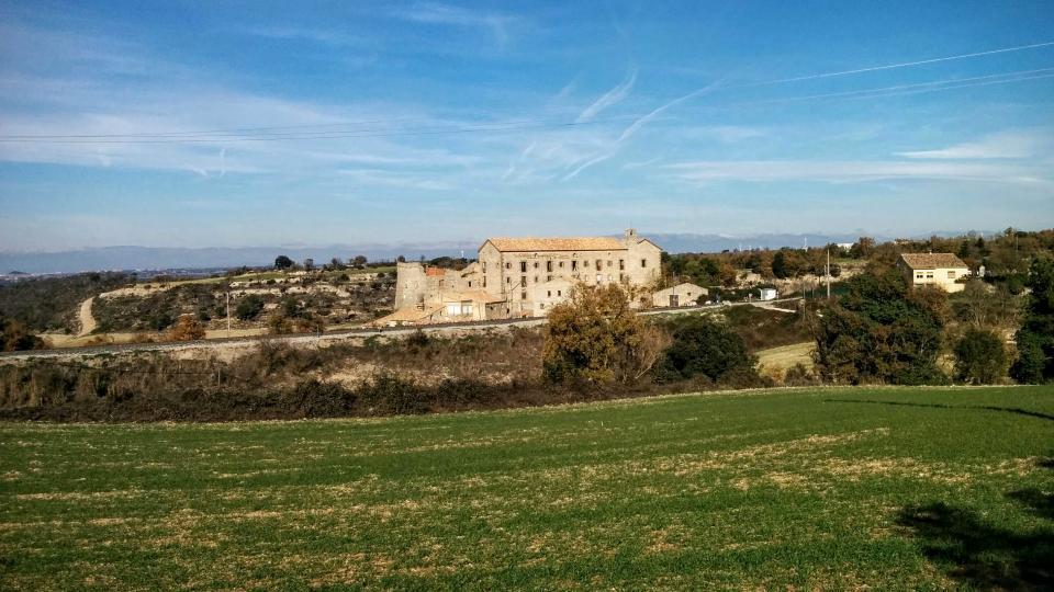 29.11.0205 Sant Andreu i Sant Guillem  Sant Guim de la Rabassa -  Ramon Sunyer