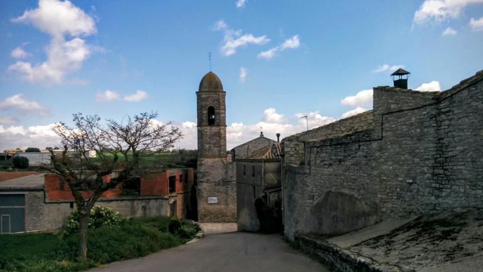 Church Sant Martí