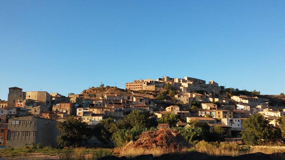 23.08.2014 vista general  Les Oluges -  Ramon Sunyer