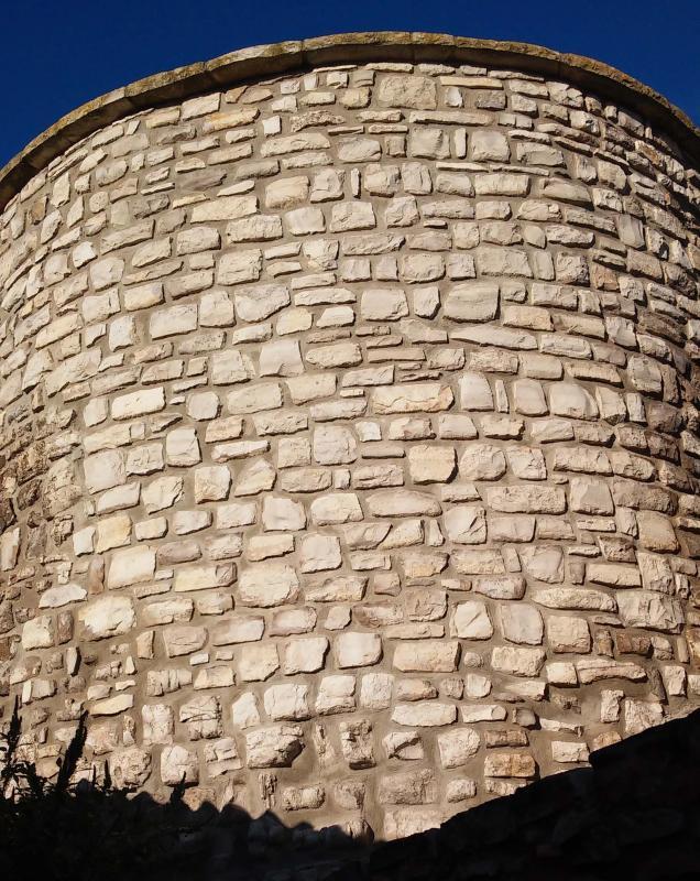 23.08.2014 torre  Portell -  Ramon Sunyer