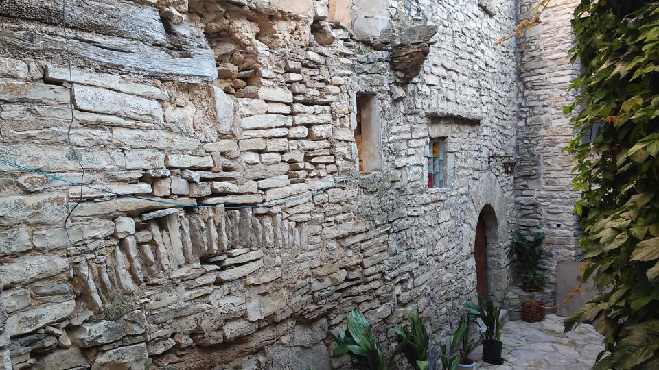 23.08.2014 vila-closa  Portell -  Ramon Sunyer