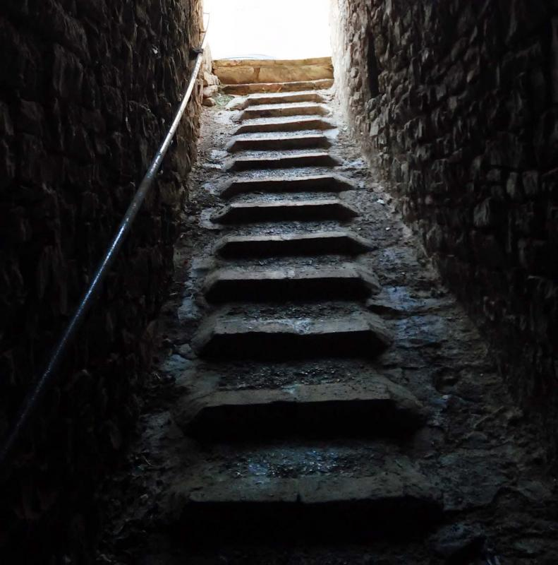 23.08.2014 escales  Portell -  Ramon Sunyer
