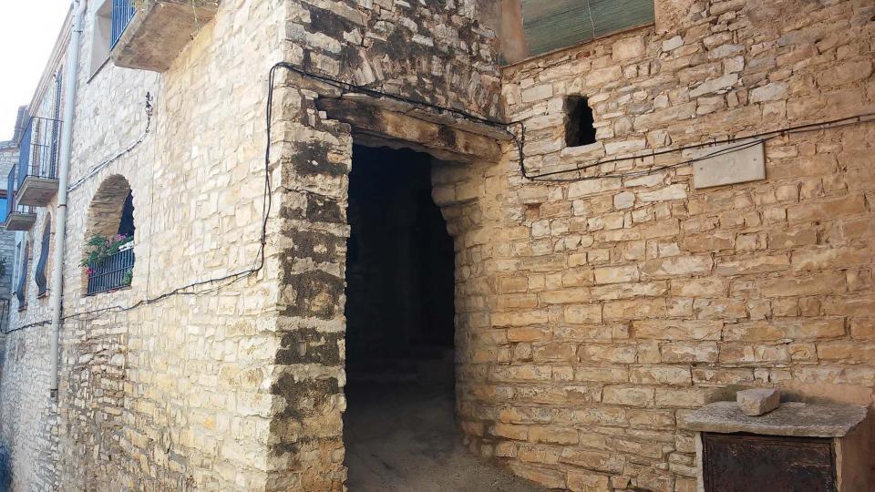 23.08.2014 portal vila-closa  Portell -  Ramon Sunyer