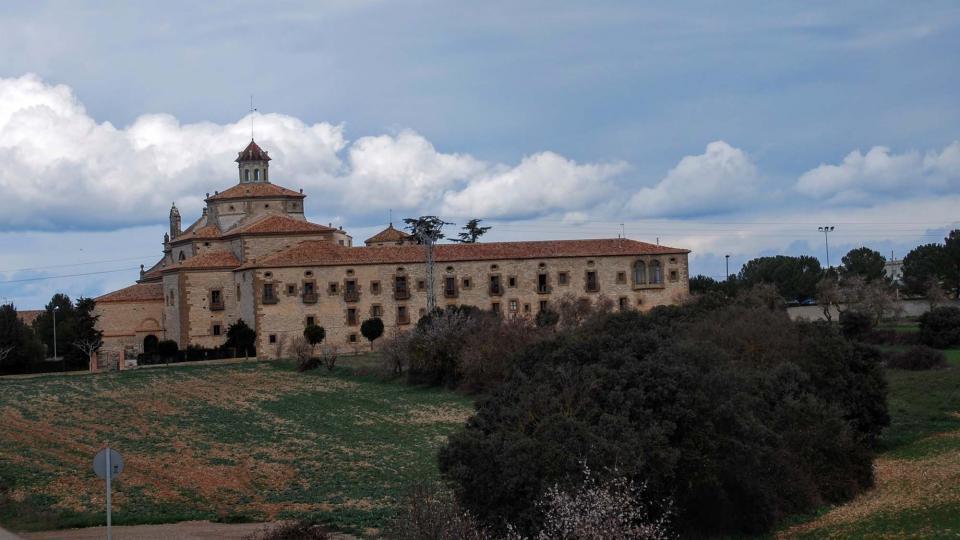 14.02.2016 Santuari de Sant Ramon Nonat  Sant Ramon -  Ramon Sunyer