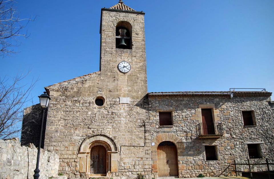Église Sant Pere