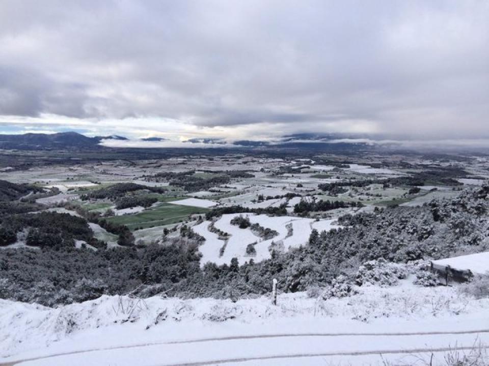 29.02.2016   Forès -  Turisme de Forès
