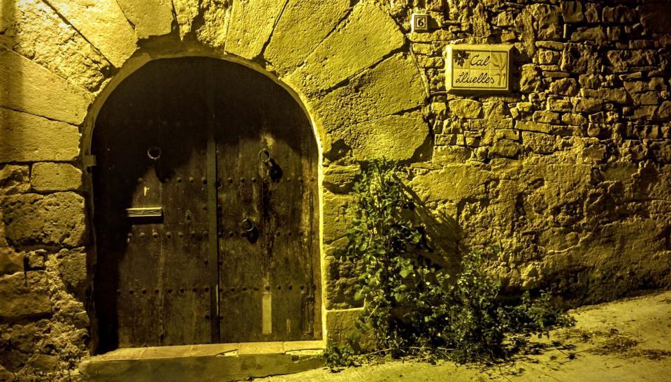 20.02.2016 cal Lluelles  Gramuntell -  Ramon Sunyer