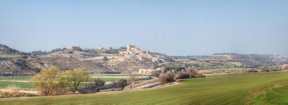 13.03.2016 paisatge  Fonolleres -  Ramon Sunyer