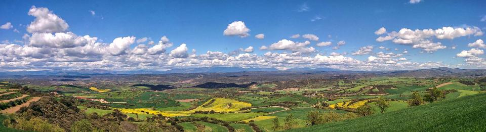 17.04.2016 Vall del Llobregós  Vicfred -  Ramon Sunyer