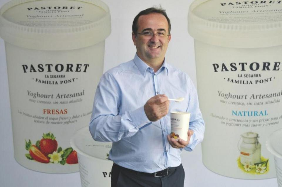 L'empresa Pastoret preveu augmentar la facturació un 22% i consolidar les exportacions
