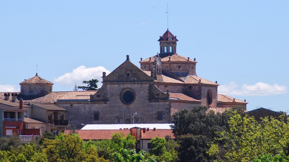 24.04.2016 Santuari  Sant Ramon -  Ramon Sunyer