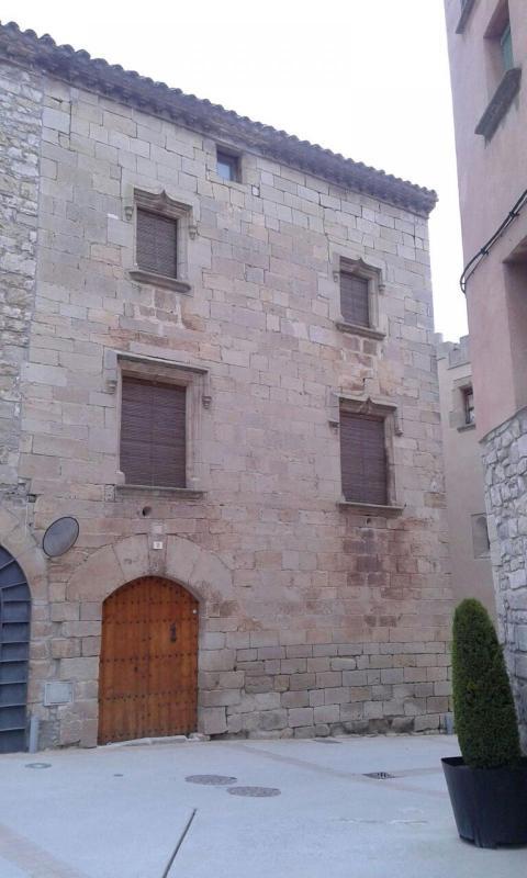 10.05.2016 Ajuntament  Ciutadilla -  Joana