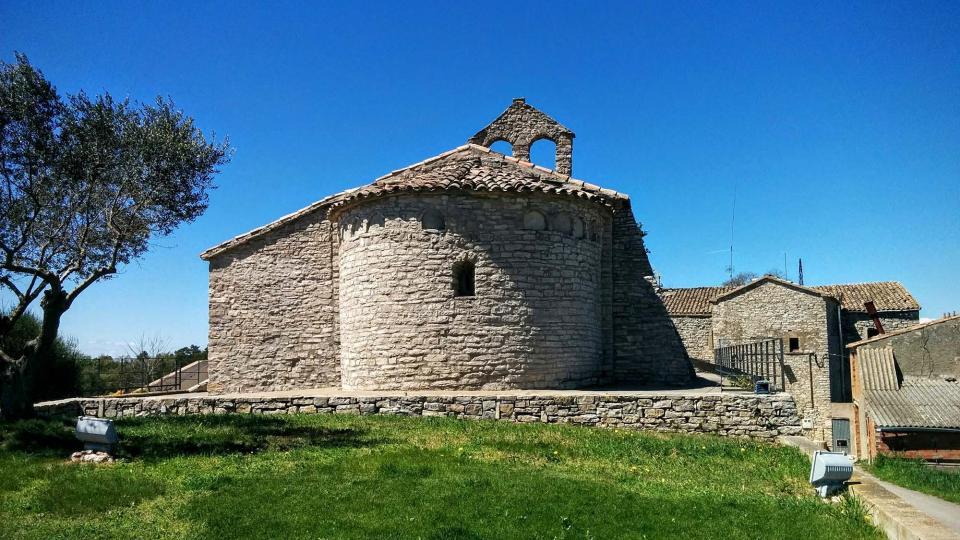 01.05.2016 Sant Joan  Vilamajor -  Ramon Sunyer