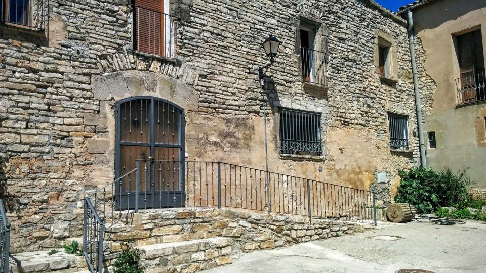 01.05.2016 poble  Vilamajor -  Ramon Sunyer